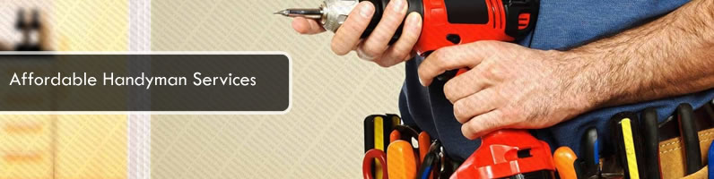 Handyman Services In Canton Amp Affordable Painting And