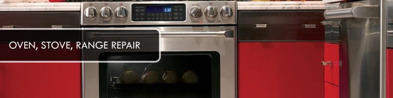 Range Stove Amp Oven Repair Services In Canton Ga Atlanta